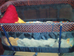 baby cot sell