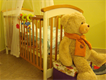 Baby Cot Crib Babyshop branded Excellent Condition Barely Used