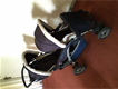 Twin Seater prem imported