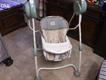 Baby Swing - Automatic - Islamabad - G-6.4