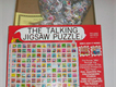 Talking Jigsaw Puzzle Game For Mind Creater