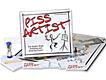 Piss Artist Board Game.