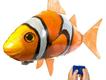 remote control Air fish  40 fits range