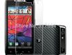 Motorola XT912-910 Clear LCD Screen Guard
