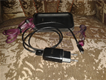 htc rhyme complete acessories with docking station