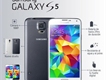 New Samsung Galaxy S5 Korean Clone With Free 5 in 1 Bundle Offer In All Pakistan