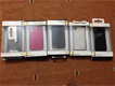 Iphone 4 and 4s backcovers came from uk 12 pieces all different plastic backs..
