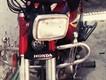 Safari Motorcycle