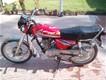 125 for sale urgent 2009 model