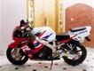 Honda CBR Fireblade 919 Heavy Bike
