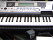 PSR 550 Musical keyboard