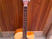 YAMAHA Semi Acoustic guitar in exellent condition
