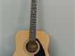 yamaha F310 guitar with tuner
