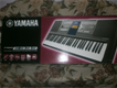 Yamaha PSR E-333 in good condition