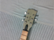 Original Barclay Electric lead Guitar And Aim. Original pics attached. Rs 8900