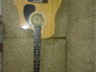 Semi Acoustic Guitar urgently for sale