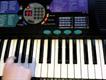 yamaha piano awm stereo psr-185