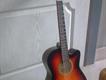 Excellent Condition Acoustic Guitar