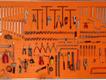 Autos Workshop or Car Garage Complete tools