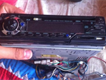 Ultra sonic car cd player for sale
