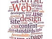 Development services of website and software