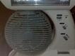 Charging fan
