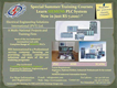 Siemens PLC Training