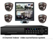 multi solution provides best with good packages securities solutions.CCTV cameras and electronics securities systems