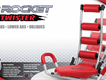 AB Rocket Twister in Pakistan Lahore call 03217639135