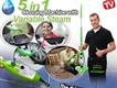 X5 Steam Cleaner in Karachi call 03137332655
