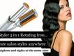 Women Hair Instyler Machine