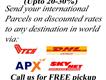 SaeedEx Courier Services Special Ramadan Discount