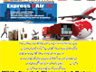 Discounted Courier Service From Pakistan to UK