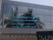 Aluminum Composite Panel Curtain Wall Structural Spider Double Glazing Alucobond