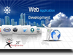 Web development and software services
