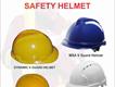 more safety helmet