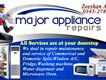 Air conditioning and Refrigeration Engineers