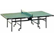 Table tennis table in mint condition