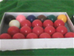 Snooker Table 5 X 10 Foot