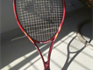 Dunlop biometic tennis racket