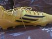 Adidas f50 messi edition football studs