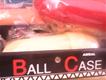 Table tennis  ball case