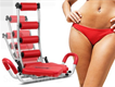 ab exerciser master twister for weighty lose order at 03008654521