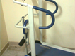 3 in 1 Manual treadmill