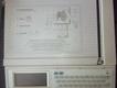 HP ECG AND COLIN B.P MONITOR