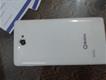 Q Mobile Noir A-65 in white colour