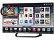 LG 42 Inch LED WiFi 3D SMART TV