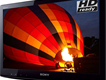 new SonySamsung led tv 32 inch full hd