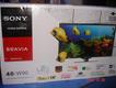 40inch sony bravia smart led tv