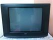 Sale of LG Flatron Color TV